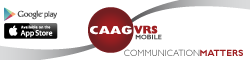 CAAGVRS - Communication Matters